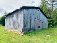 24 Acre Mini-Farm, House & Outbuildings/Barns at Absolute Online Auction - 10
