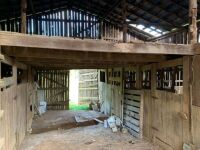 24 Acre Mini-Farm, House & Outbuildings/Barns at Absolute Online Auction - 12