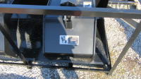 72-INCH SKID-STEER GRAPPLE BUCKET - L15 - 3