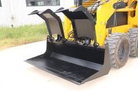 72-INCH SKID-STEER GRAPPLE BUCKET - L15 - 10