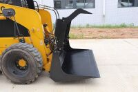 72-INCH SKID-STEER GRAPPLE BUCKET - L15 - 11