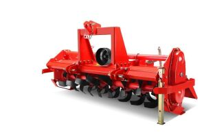 70-INCH 3-POINT HITCH MOUNT ROTARY TILLER - L15