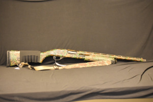 REMINGTON 870 MAGNUM PUMP SHOTGUN