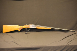 FOX SAVAGE MODEL B SIDE BY SIDE SHOTGUN