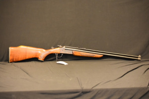SAVAGE ARMS MODEL 24-DSERIES SM COMBO GUN