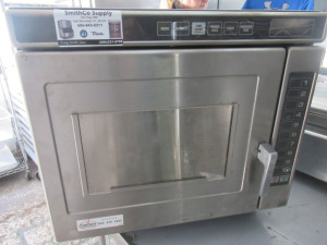 COMMERCIAL MICROWAVE OVEN - BLDG