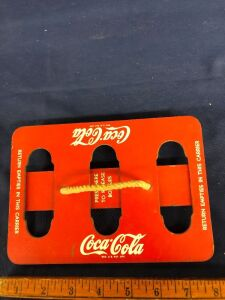 COCA-COLA BOTTLE CARRIER