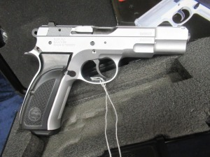 CANIK MODEL 55 PISTOL