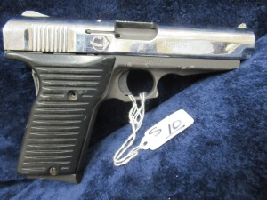 LORCIN MODEL L9 PISTOL