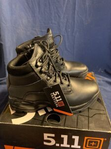 "WOMENS ATAC BOOT 8.5"" R"
