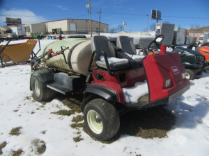 TORO MULTI PRO 5500 TURF SPRAYER - L1