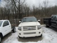 2007 FORD EXPEDITION - TITLE - L16 - 2