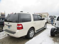 2007 FORD EXPEDITION - TITLE - L16 - 4