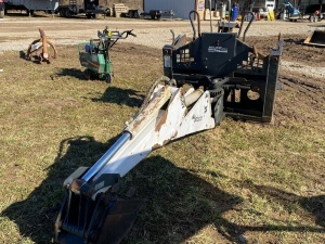 BOBCAT 607 BACKHOE ATTACHMENT - L5