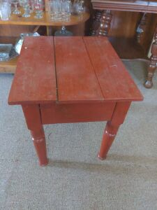 WOODEN HAND MADE TABLE