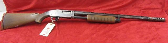 J C  HIGGINS L20 12 GAUGE SHOTGUN