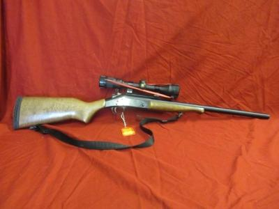 NEW ENGLAND FIREARMS 223 REM. RIFLE